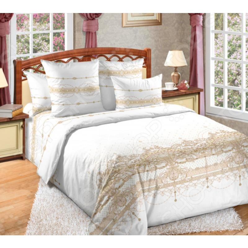 Комплект постельного белья ТексДизайн «Церемония»