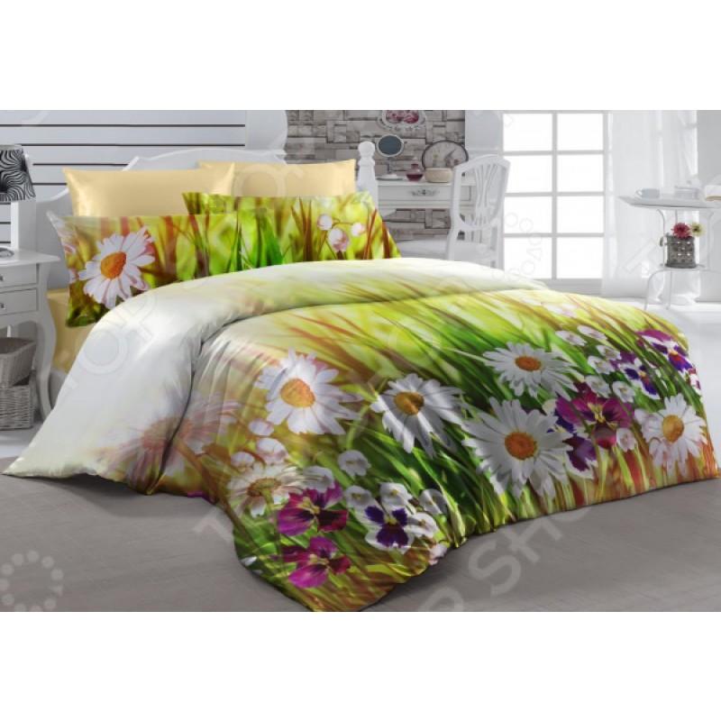 Комплект постельного белья ТамиТекс «Июль»