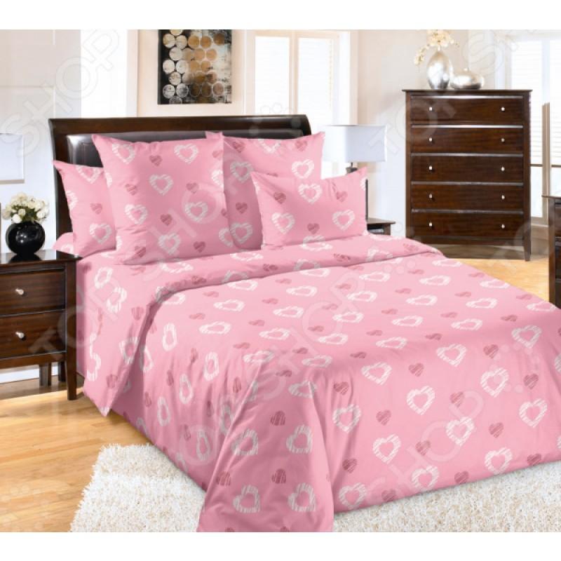 Комплект постельного белья ТексДизайн «Валери 4»
