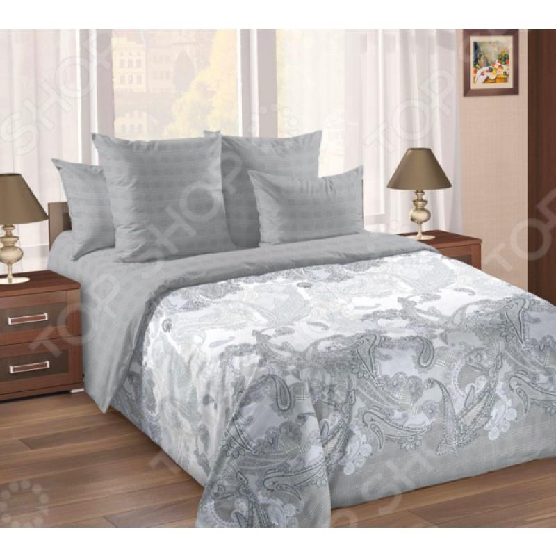 Комплект постельного белья ТексДизайн «Адам»
