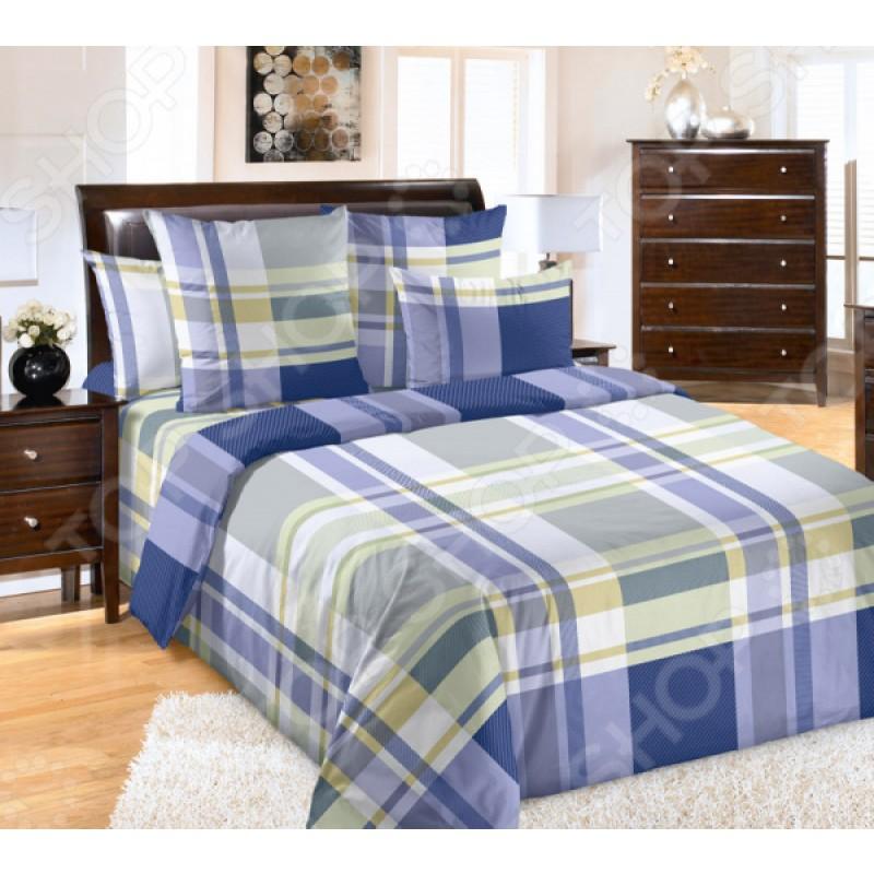 Комплект постельного белья ТексДизайн «Стефан»