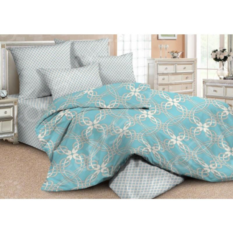 Комплект постельного белья Guten Morgen «Сканди» 803