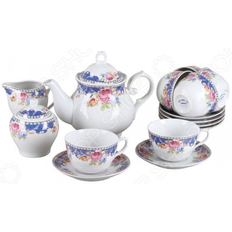 Чайный сервиз Rosenberg RPO-115041
