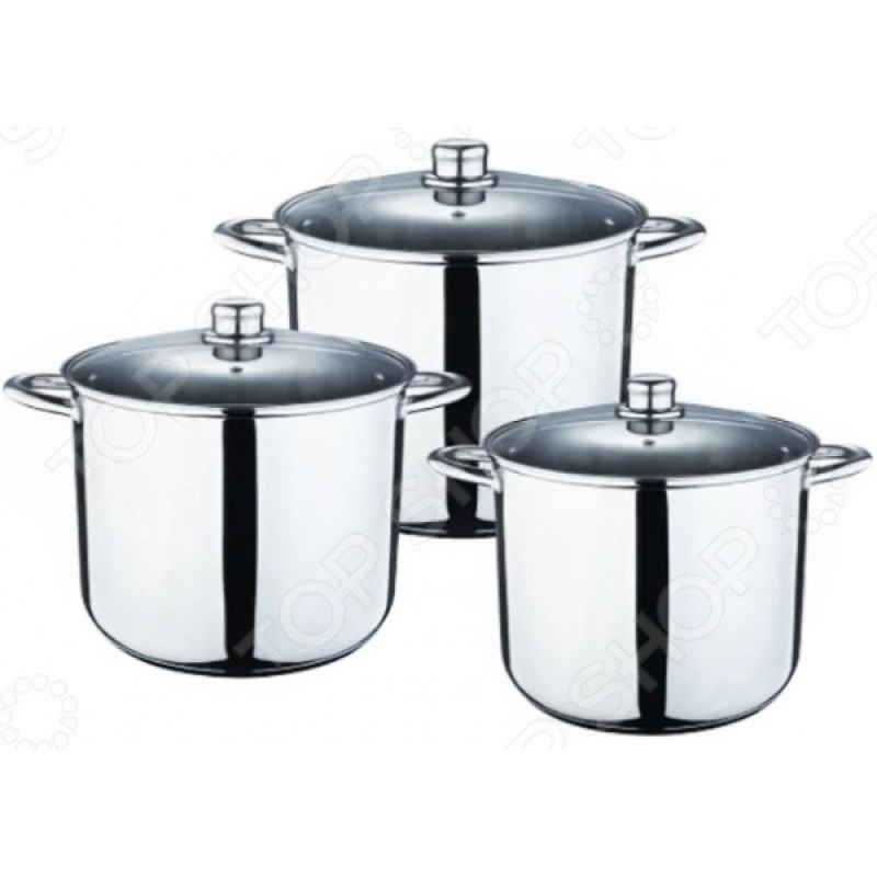Набор посуды Kelli KL-4252