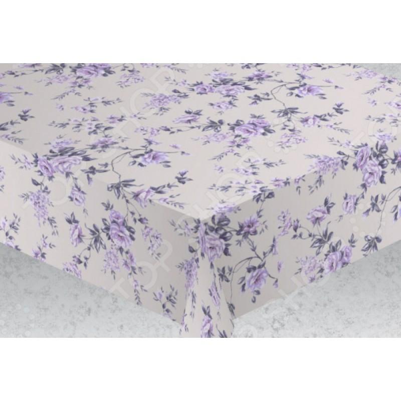 Скатерть Protec Textil «Вальс цветов»