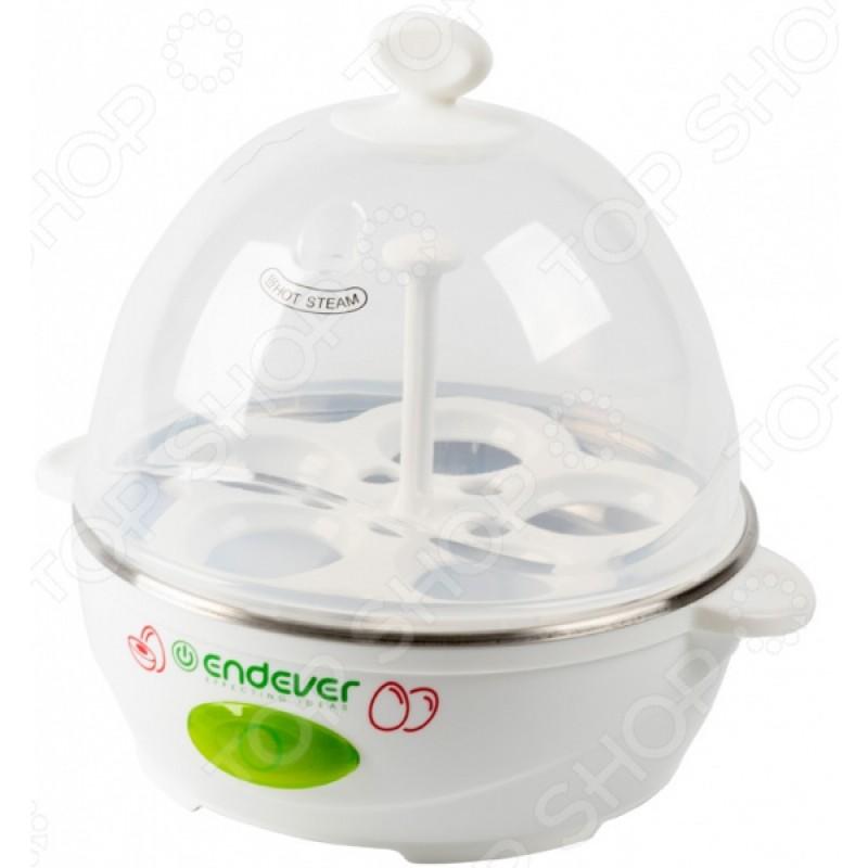 Яйцеварка Endever Vita-130