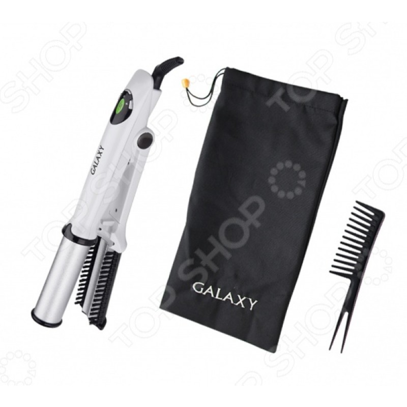 Плойка-мультистайлер Galaxy GL 4605