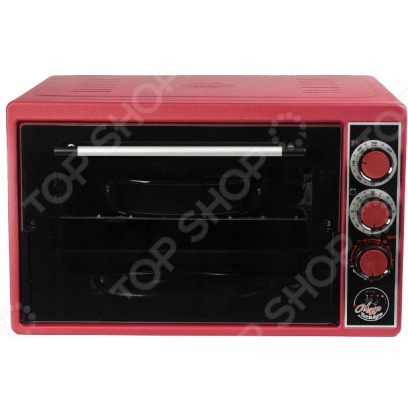 Мини-печь Чудо пекарь ЭДБ-0124