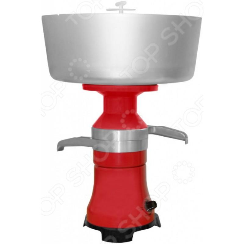 Сепаратор молока коллекторный Мастерица ES-0307M