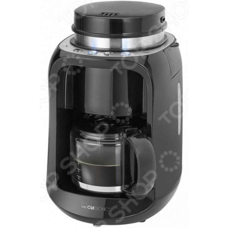 Кофеварка Clatronic KA-3701