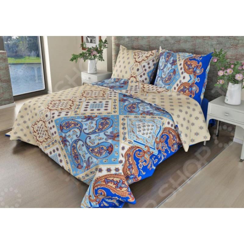 Комплект постельного белья Fiorelly «Марракеш»