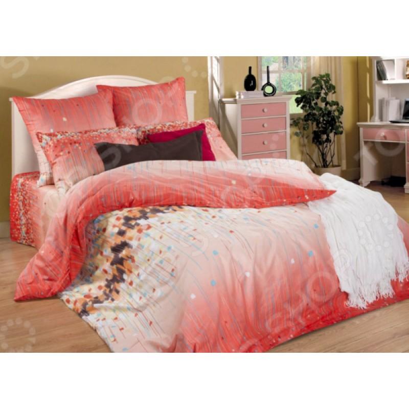 Комплект постельного белья La Noche Del Amor А-711