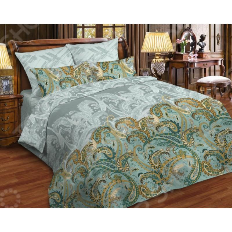 Комплект постельного белья La Vanille 663/2. 1,5-спальный