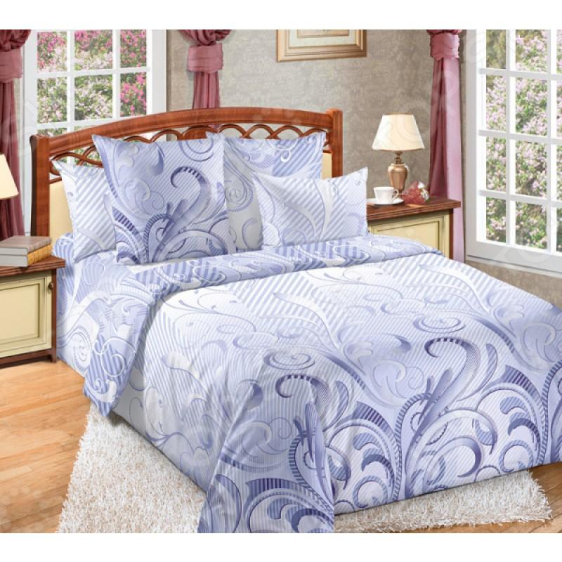 Комплект постельного белья Белиссимо «Фьюжн»
