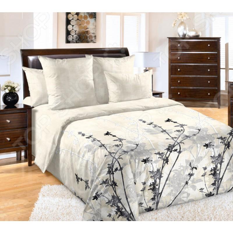 Комплект постельного белья Королевское Искушение «Импульс»